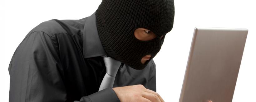 Як захистити особисті дані на комп'ютері від крадіжки?
