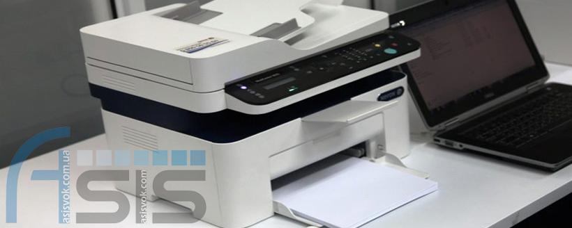 Як обрати найкращий лазерний принтер для офісу?