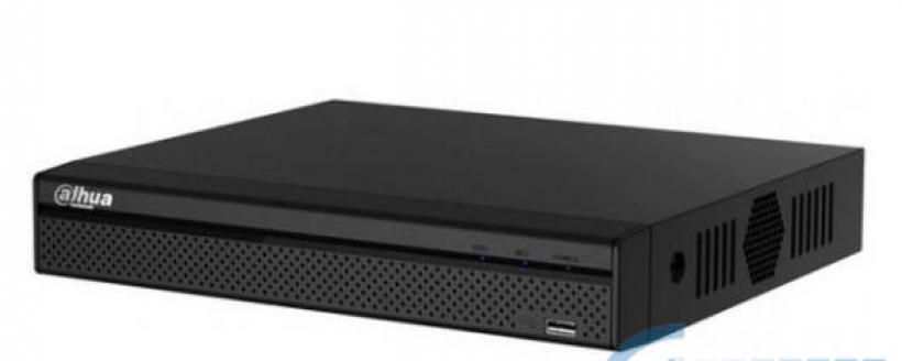 16-канальний HDCVI відеореєстратор DH-HCVR7116H-4M.