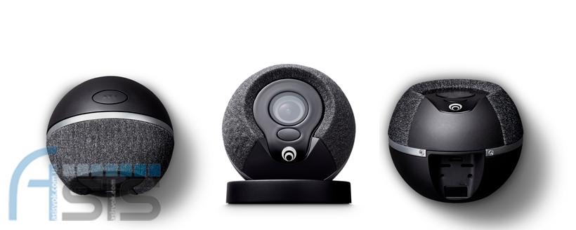 Cocoon - вся система безпеки в одному пристрої.