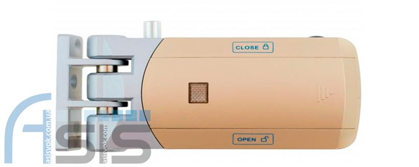 Автономний замок - Seven Lock SL-7700 – надійний захист для Вашого дому.