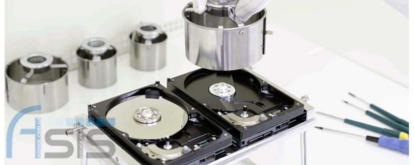 Жорсткий диск видає звуки: що можуть означати різні звуки HDD?