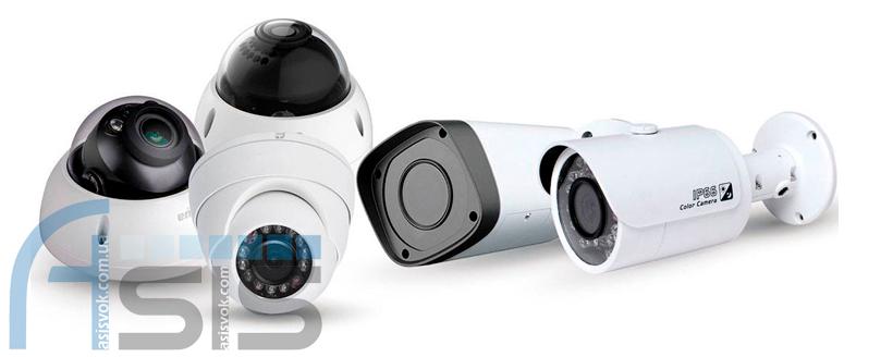 Переваги IP камер відеоспостереження.
