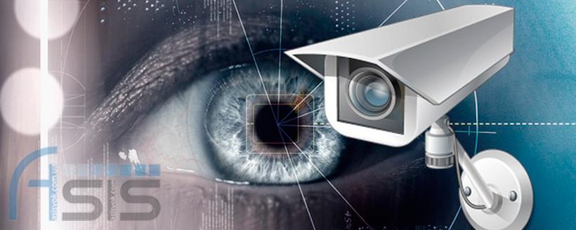 Як вибрати камеру відеоспостереження, види камер.