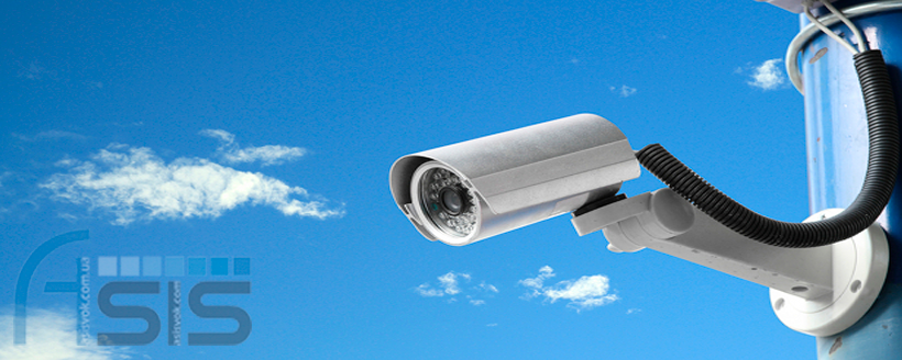 Сучасні IP камери відеоспостереження: основні критерії вибору.