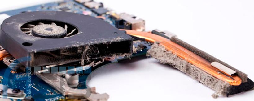 Як часто і для чого потрібно чистити ноутбук?