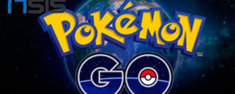 Pokemon GO у Новограді-Волинському