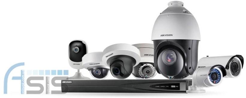 З чого складається система відеоспостереження!