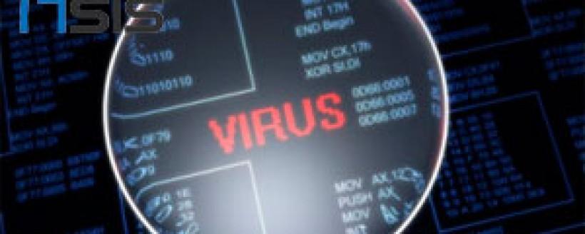 Що таке комп'ютерні віруси?