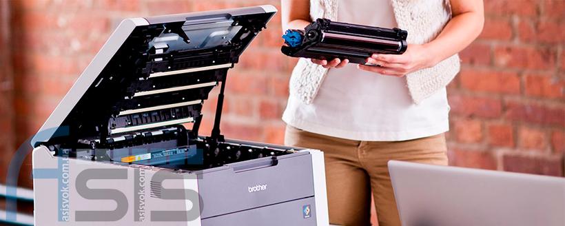 Як забезпечити якісний друк принтера?